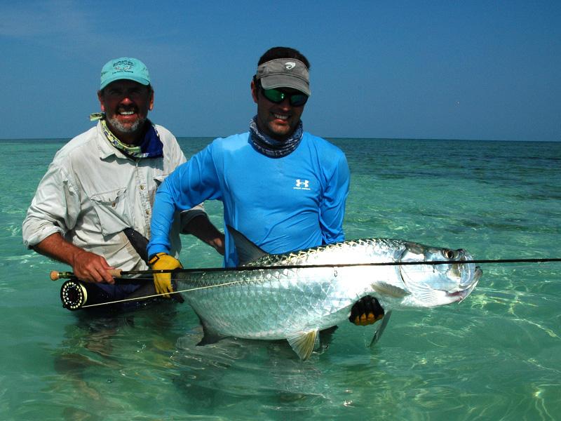 Fishing snorkeling marathon florida keys lobster house for Marathon key fishing