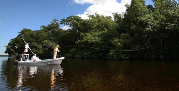 Cancun fly fishing day trips tulum cozumel fly fishing for Cancun fishing trips