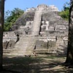 Lamani Ruins