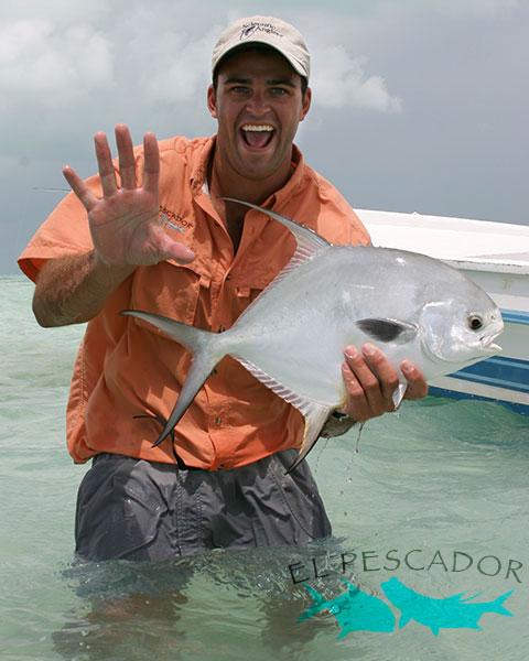 El Pescador permit