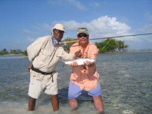 Ascension Bay Bonefish