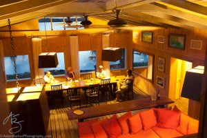 Bonefishing on Abaco Island Bahamas - Abaco fly fishing Lodge
