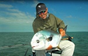 Bahia Honda sporting Club, fly fishing for tarpon in the florida keys