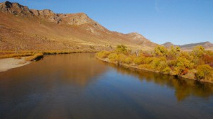 Fly fishing in Mongolia for giant taimen, amur trout and lenok with Mongolia River Outfitters and flyfishingheaven.com