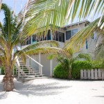 Turneffe Flats Lodge - FLy Fishing in Belize for tarpon, bonefish and permit