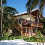 Fly Fishing in Belize at El PEscador Lodge and Villas