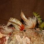 Tarpon bunny fly selection for belize tarpon fishing