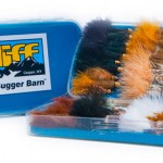 The best fly box for your tarpon selection