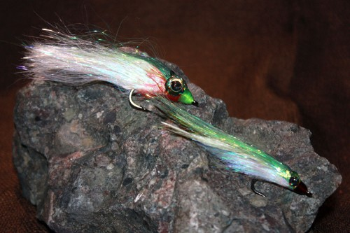 "The NSG Minnow ""Not So Gummy"""