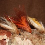 Tarpon Slider hand tied in the US made to catch tarpon anywhere in the world.