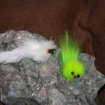 The trouble with tribbles tarpon fly