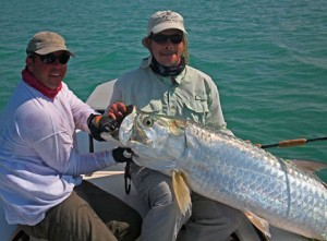 Florida keys tarpon lodge