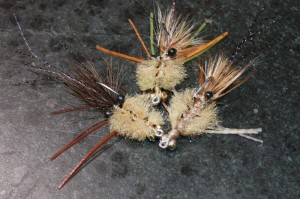 Dime Size crab imitations that will catch permit