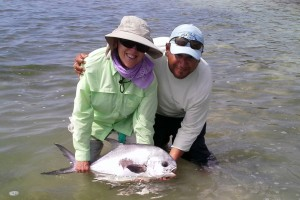 El Pescador permit fishing in Belize - special pricing