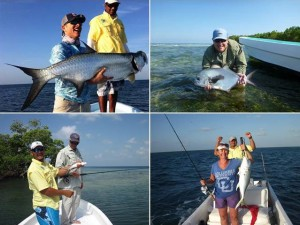 Tarpon Caye lodge special pricing